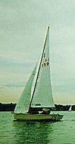 Lightning Sailing at ISC